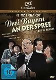 Heinz Erhardt: Drei Bayern an der Spree (II-A in Berlin / 3 Bayern in Berlin)