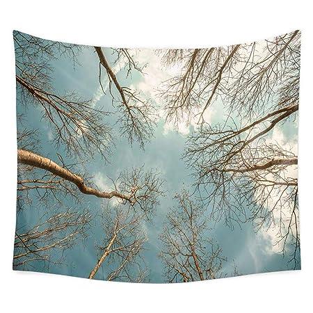 Vanpower Hanging Tapestry Beach Picnic Yoga Mat Travel ...