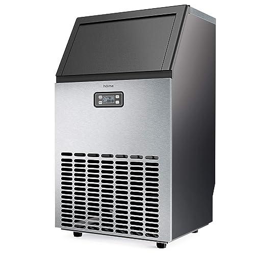 hOmeLabs-Freestanding-Commercial-Ice-Maker-Machine