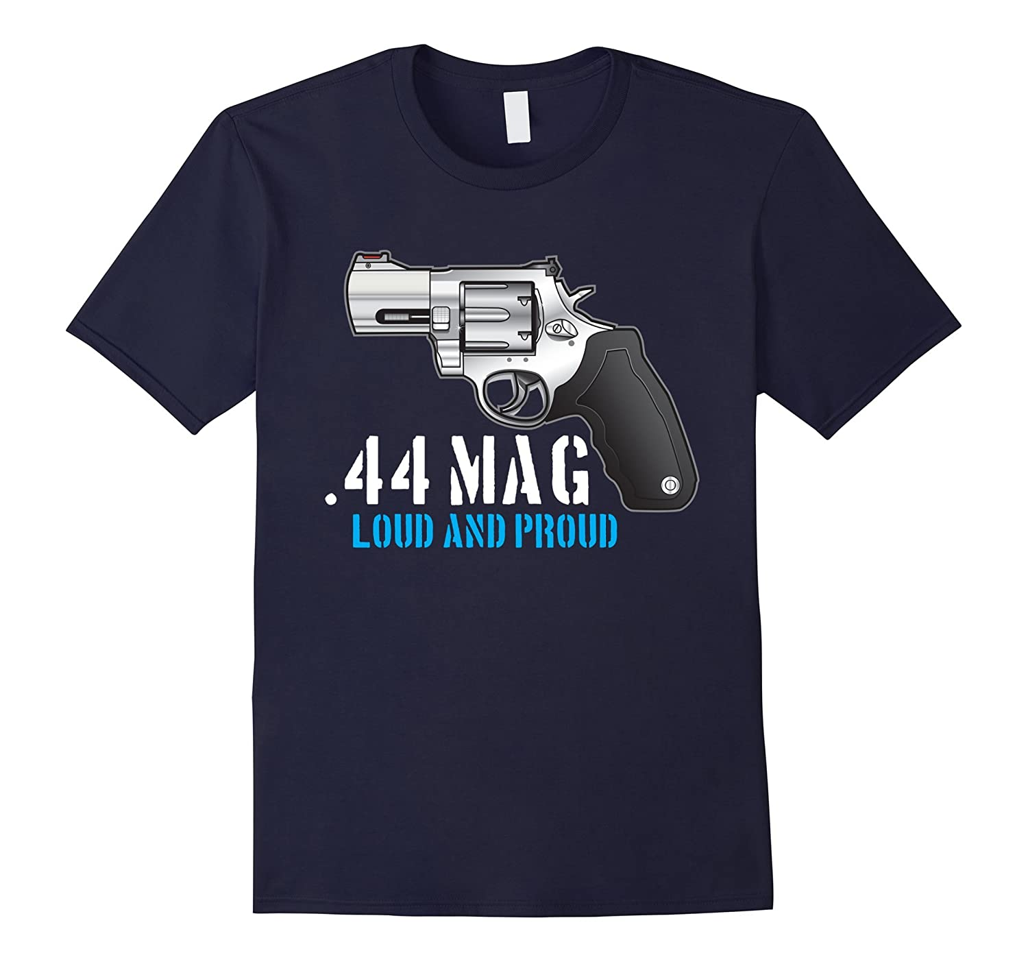 44 mag tee shirt conceal carry mens womens t-shirt-TH