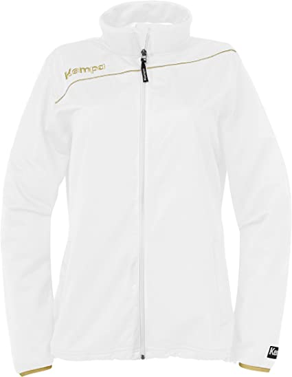 TALLA XXL. Kempa Jacke Gold Classic - Camiseta de Balonmano