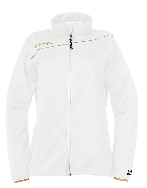 TALLA 2XL. Kempa Jacke Gold Classic - Camiseta de Balonmano