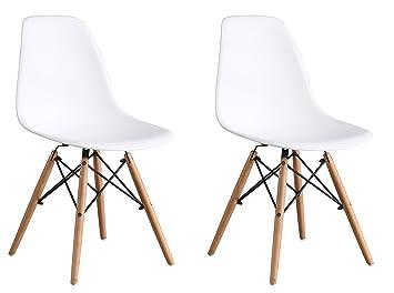 Esszimmerstühle Kunststoff oye hoye retro desigher stuhl esszimmerstühle wohnzimmerstühl aus
