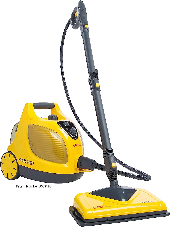 Vapamore MR-100 Primo bed bug Steam Cleaner - Value for the Money