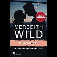 Harde leugen (Hacker Book 2)