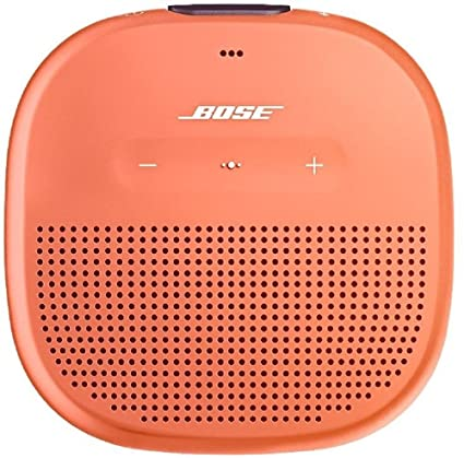 901c405cddc Bose SoundLink Micro Bluetooth Speaker - Bright Orange  Amazon.co.uk ...
