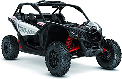 New Ray Toys Can-am Scale Model