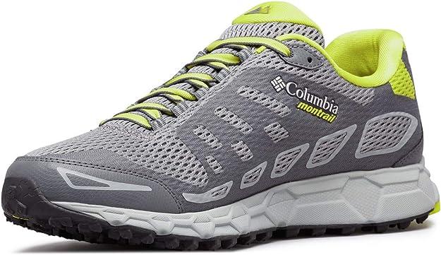 Columbia Bajada™ III, Zapatillas de Trail Running para Hombre: Amazon.es: Zapatos y complementos