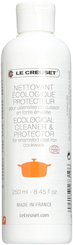 Le Creuset Accessories Cast Iron Cookware Cleaner - 250 ml ECC250