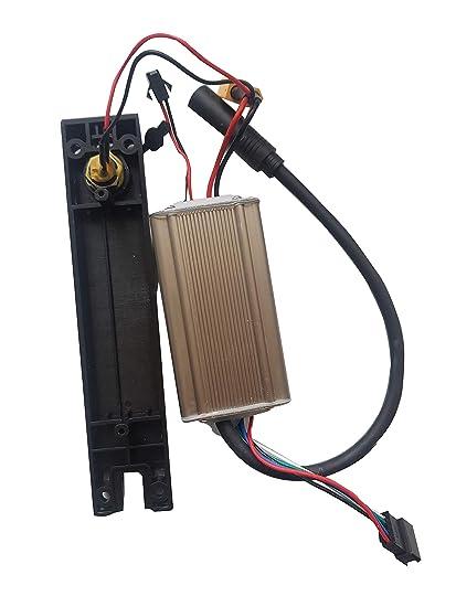 Amazon.com: SPEDWHEL - Controlador para scooter eléctrico ...