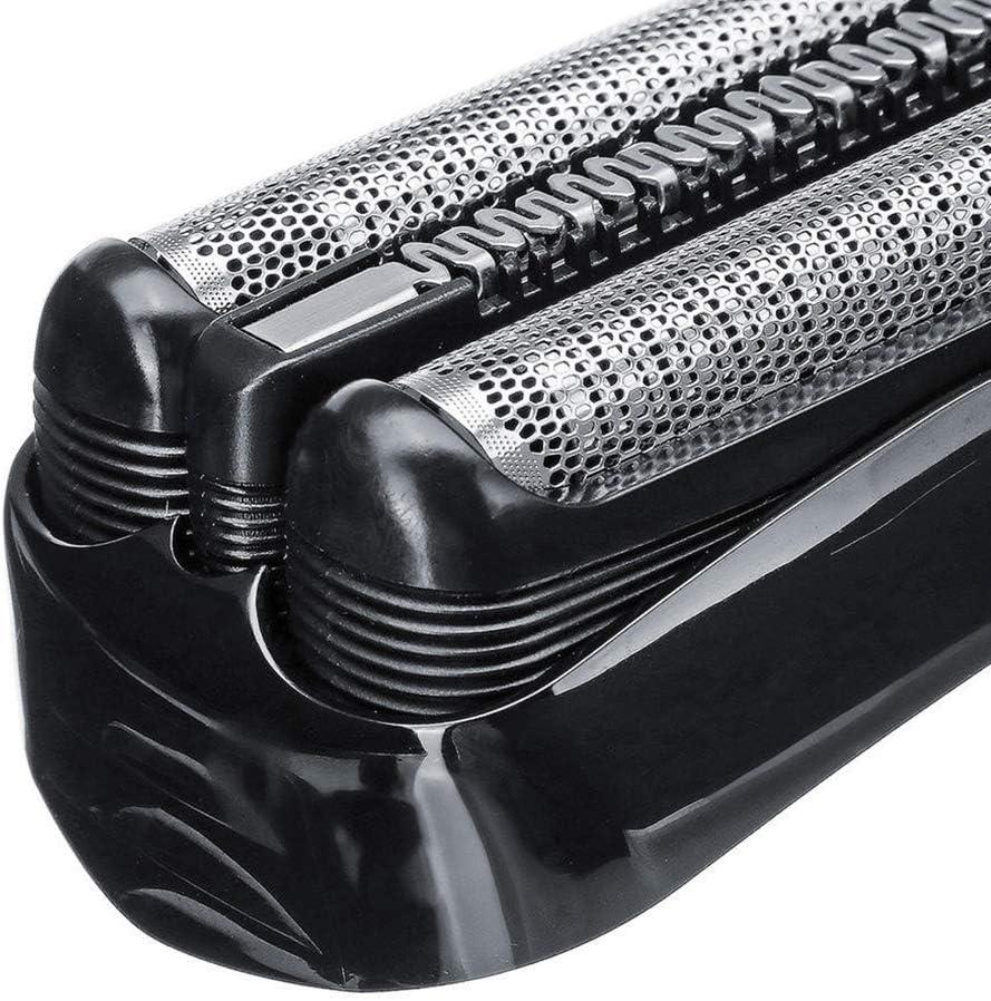 YYWJ Cabezal de repuesto para afeitadora Braun, compatible con 32B ...
