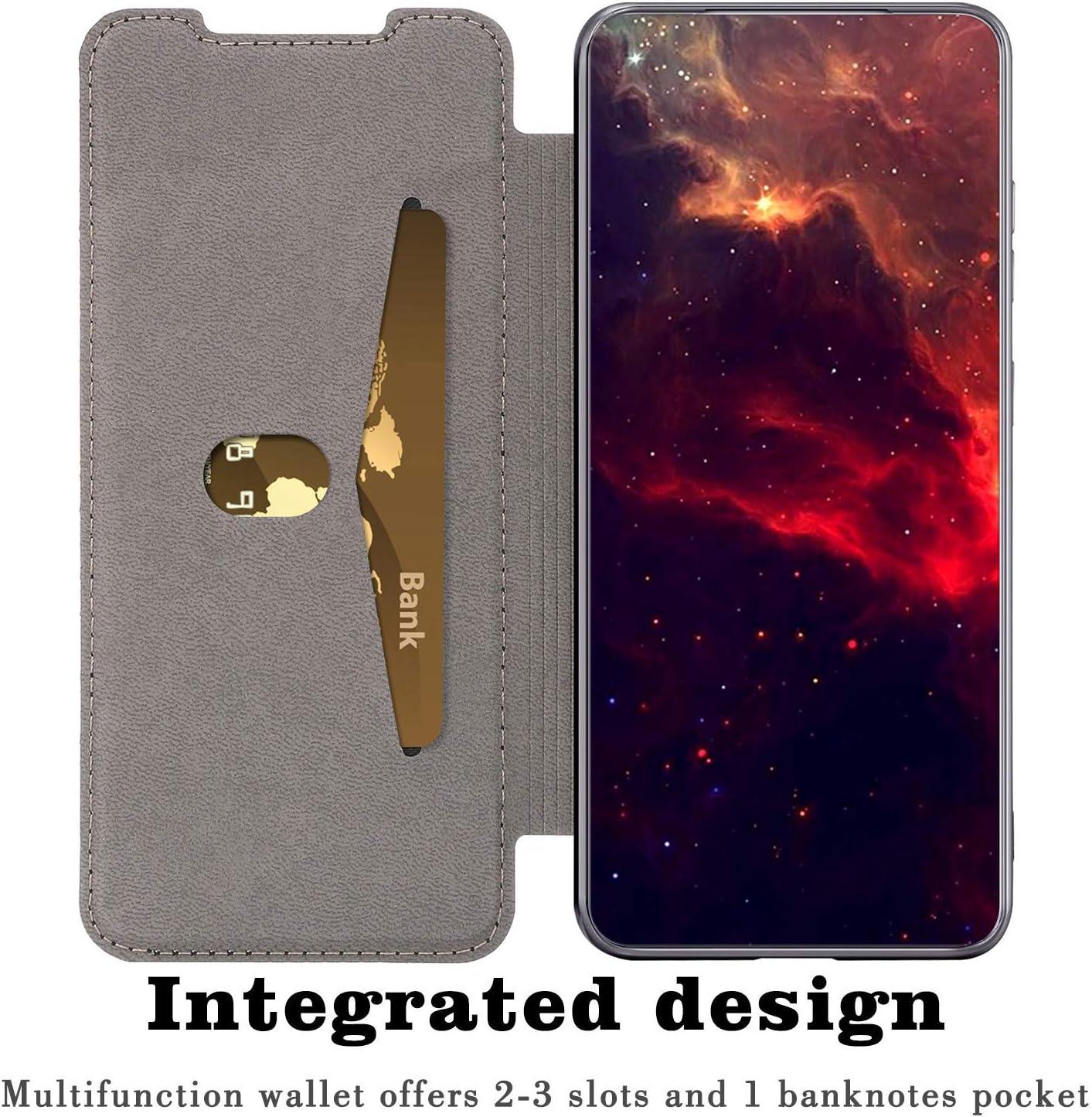 Glitzer H/ülle f/ür Samsung Galaxy A71 H/ülle Ledertasche,Galaxy A71 Lederh/ülle Handyh/ülle Wallet Brieftasche Flip Tasche Schutzh/ülle,Bling Gl/änzend Flip H/ülle Handy Tasche H/ülle Cover,Gold