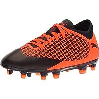 the latest d4797 11d87 Puma Future 2.4 FG AG Jr, Chaussures de Football Mixte Enfant