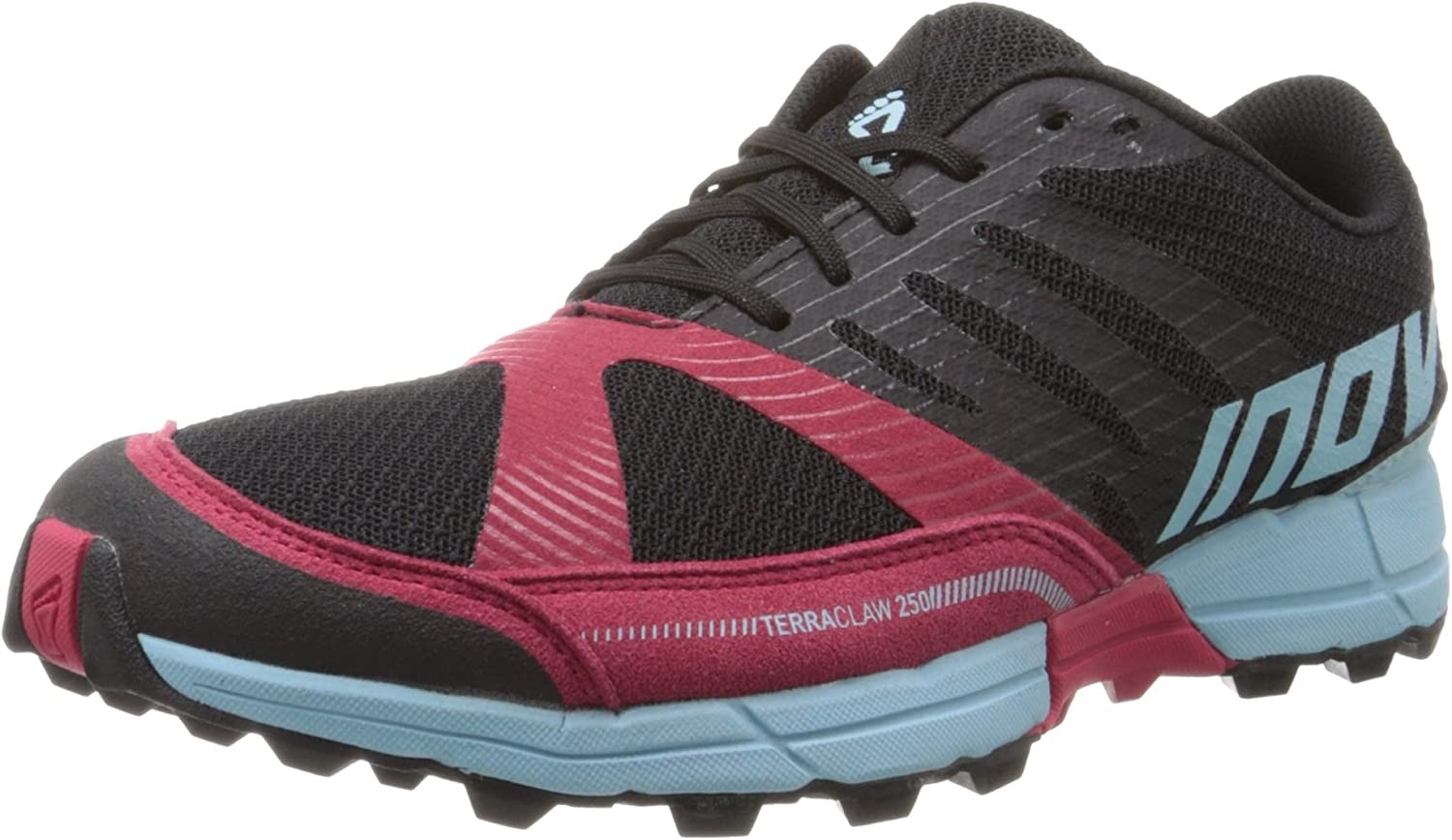 Inov-8 Women s Terraclaw 250 Trail Running Shoe