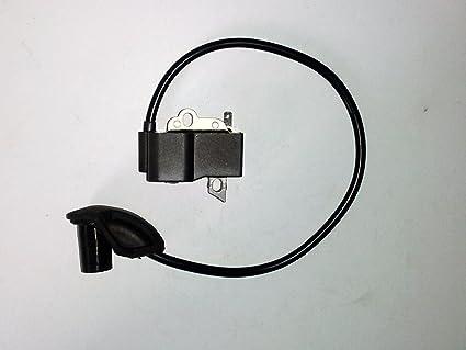 Amazon.com: Bobina de encendido para Stihl fs120, FS200 ...