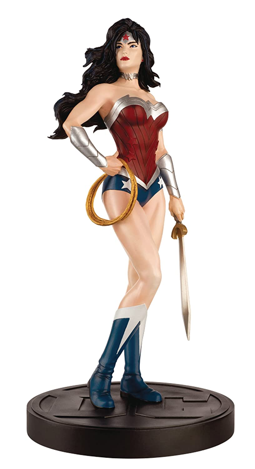 Buy Eaglemoss DC Super Hero Collection Mega Special #3