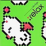 東京ゲームショウ2015 SQUARE ENIX スクエニ 会場限定CD 聖剣伝説など コンピレーションCD SQUARE ENIX MUSIC Presents LIFE STYLE:Relax