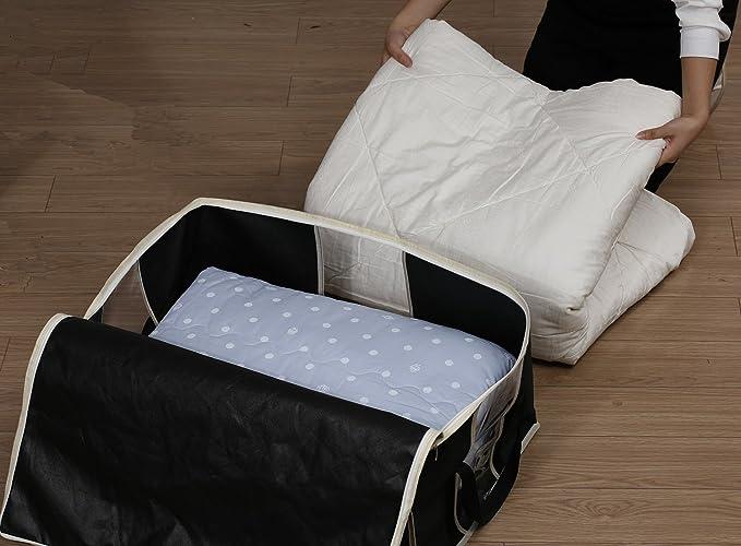 Amazon.com: Misslo Jumbo edredón ropa manta bolsa de ...