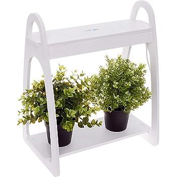 Amazon Com Simlife Led Plant Grow Light Kit Indoor Herb