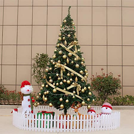 kele easy christmas ornaments set artificial pine tree seasonal holiday decor decoration sets for trees