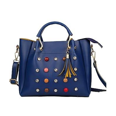 Roseberries Women sling bag Blue Color  Amazon.in  Shoes   Handbags 5324a7df32195