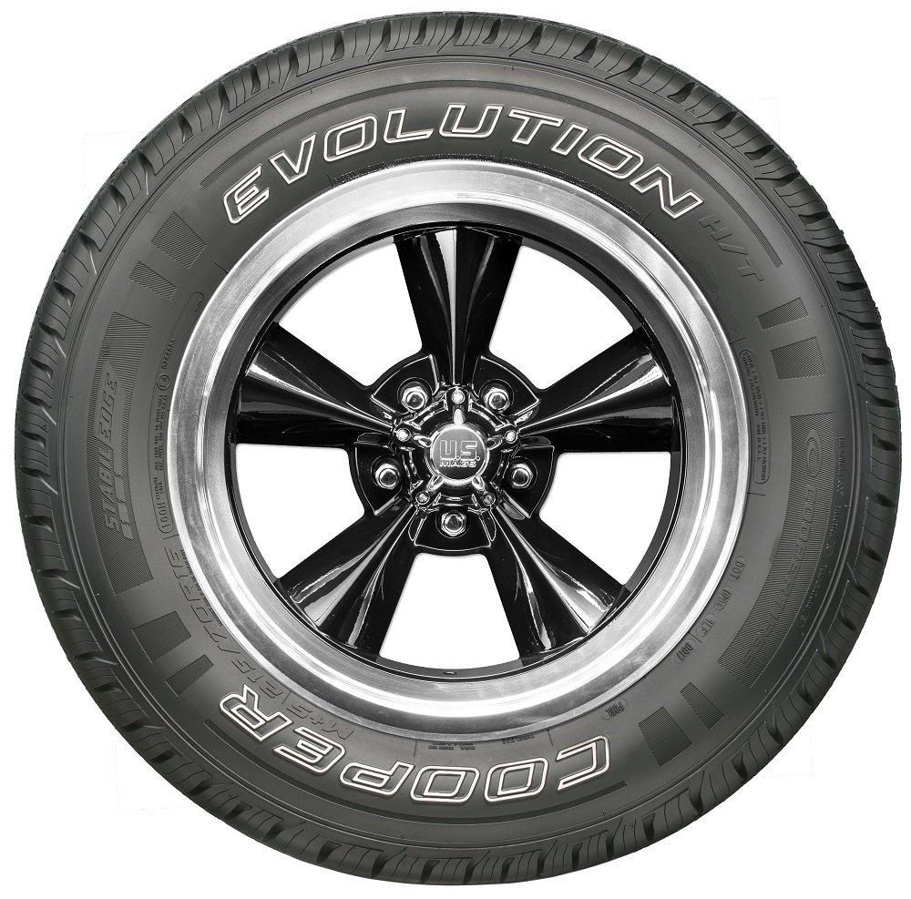 Cooper Evolution HT All-Season Radial Tire - 245/75R16 111T 90000029104