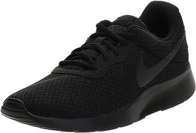 Más boicotear lluvia  Nike Tanjun 812654-001 Zapatillas para Hombre, Negro, 10.5US, 28.5 MEX:  Amazon.com.mx: Ropa, Zapatos y Accesorios