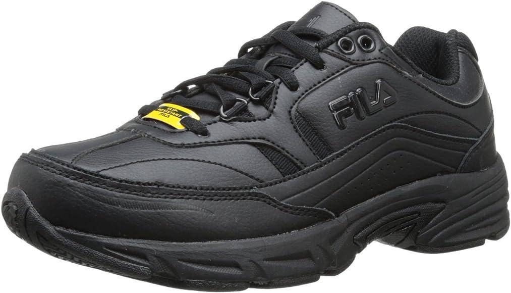 Memory Workshift Training Shoe,Black