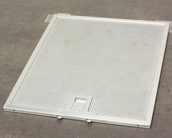 Filtro universal dual/para cata Campana/Número de Referencia: 02800918/Lavado Bar/mehrw: Amazon.es: Grandes electrodomésticos