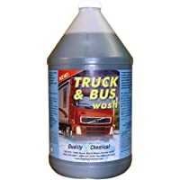 Quality Chemical Truck & Bus Wash: Heavy-Duty Industrial Strength, Super-foaming, Grease-Cutting Cleaner and degreaser-1…