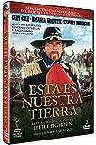 Esta es Nuestra Tierra (Son of the Morning Star)  1991 [DVD]