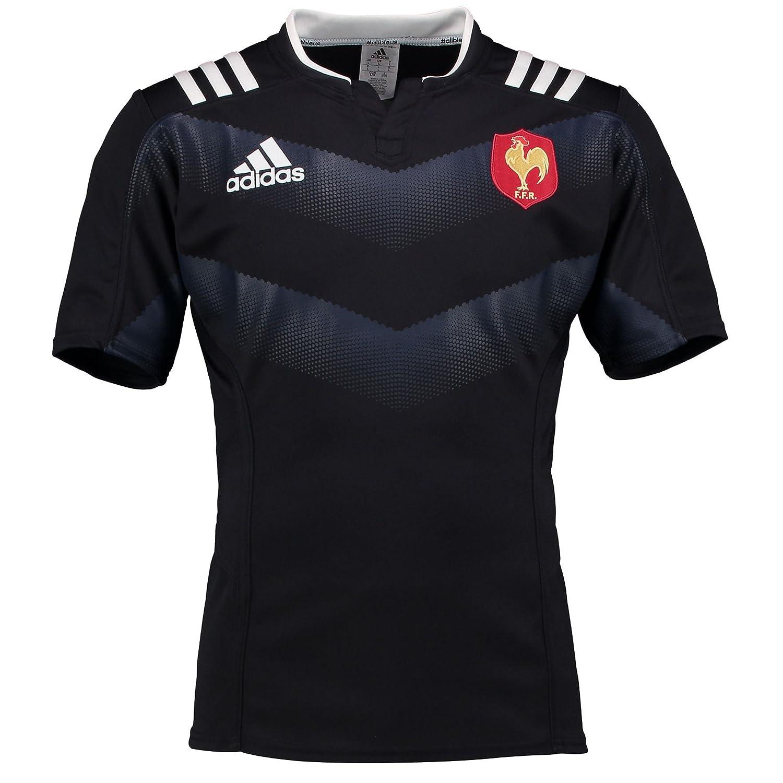Adidas Ffr Prematch JS Camiseta, Hombre: Amazon.es: Deportes y aire libre