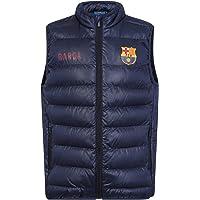 FC Barcelona - Chaleco acolchado oficial - Para niño