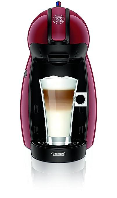 1711 opinioni per NESCAFÉ DOLCE GUSTO Piccolo EDG200.R Macchina per Caffè Espresso e altre
