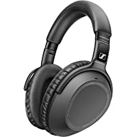 Sennheiser PXC 550-II Wireless Foldable Headphone with Alexa Built-in Voice Assistant, Adaptive Noise Cancellation and…