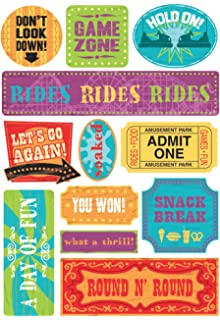 SPJBLG-013 Jolee/'s Boutique Dimensional Stickers-Carnival