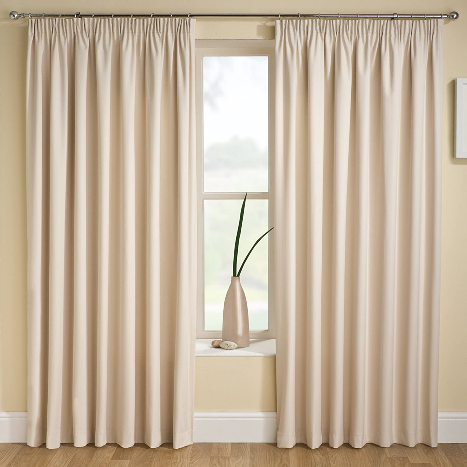 grey swag plain itm curtains red ebay and voile latte cream green white black