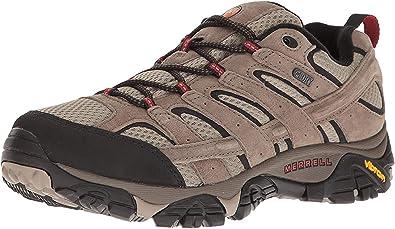 Merrell Mens Moab 2 GTX Hiking Shoe