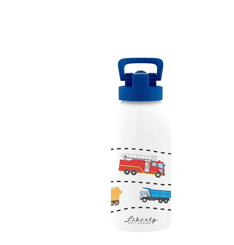 Liberty Bottleworks Kids Aluminum Water Bottle Made in USA
