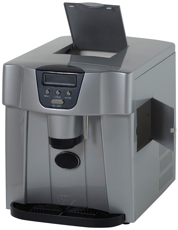 Portable Ice Maker Dispenser Machine Countertop Best Cube High Capacity Lightweight Perfect New