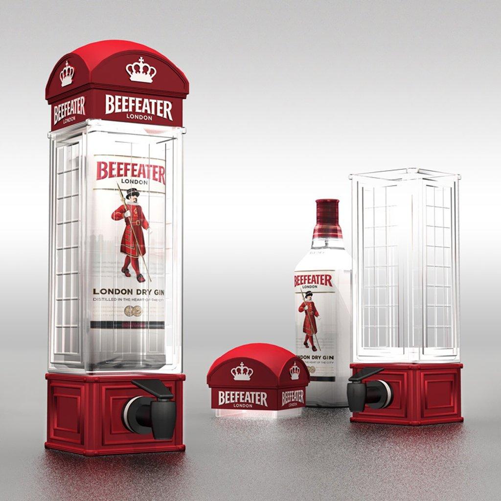 Dispensadores de Agua Fría y Fuentes Bomba Máquina de Cerveza Bebida Licor: Amazon.es: Hogar