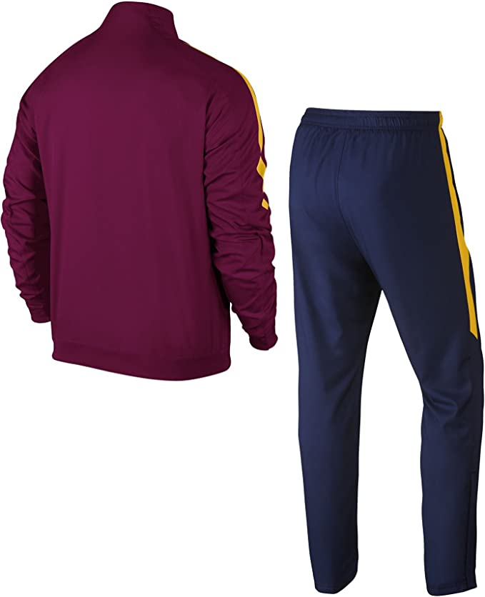 Nike FC Barcelona Revolution Woven - Chándal para Hombre, Talla XL ...