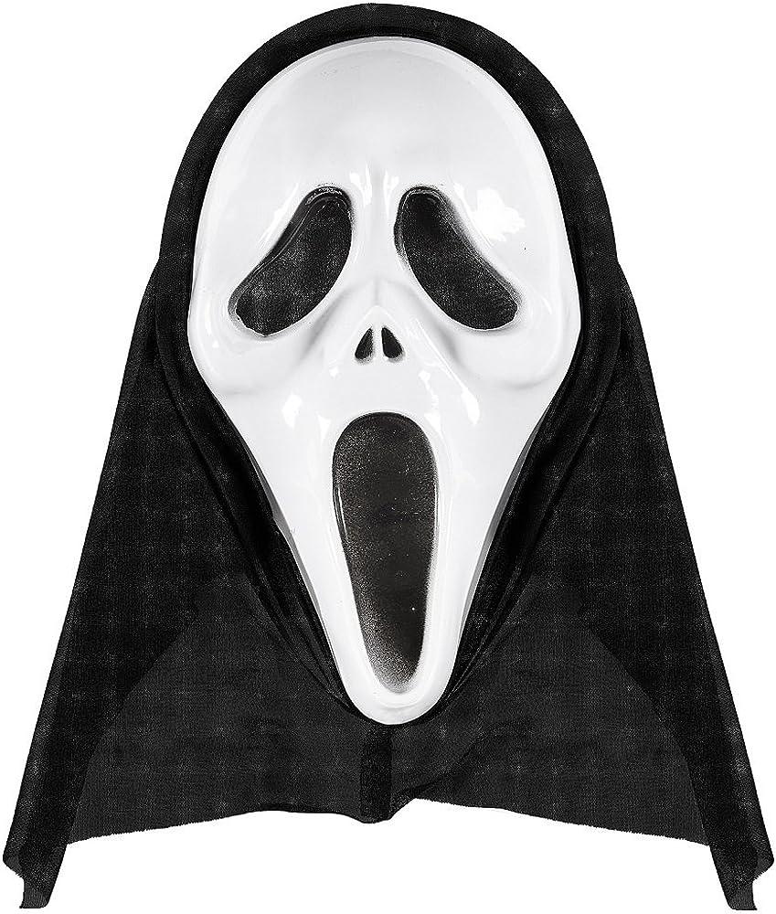 Das Kostümland Scream Horror Demonio Disfraz para Niños con ...