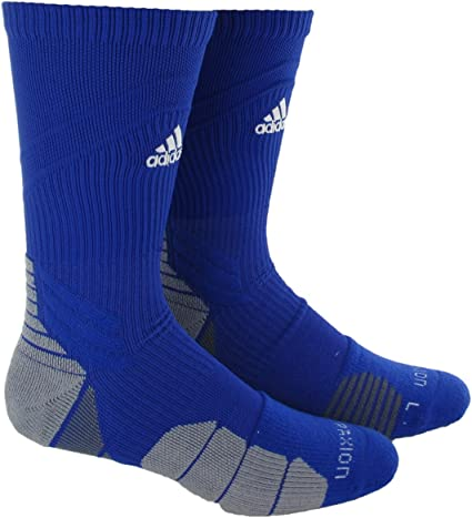 adidas Traxion Menace Chaussettes de footballbasketball