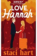 Love, Hannah: A Single Dad Romance (The Austen Series Book 3) Kindle Edition