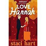Love, Hannah: A Single Dad Romance (The Austens Series Book 3)
