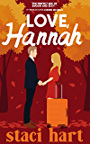 Love, Hannah: A Single Dad Romance (The Austen Series Book 3)