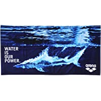 Arena Manifesto Havlu - Water İs Our Power