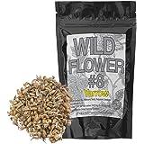 Organic Dried Yarrow Flower, 100% Natural Dried Herbal Flower For Homemade Tea Blends, Potpourri, Bath Salts, Gifts, Crafts, Wild Flower #8 (2 ounce)