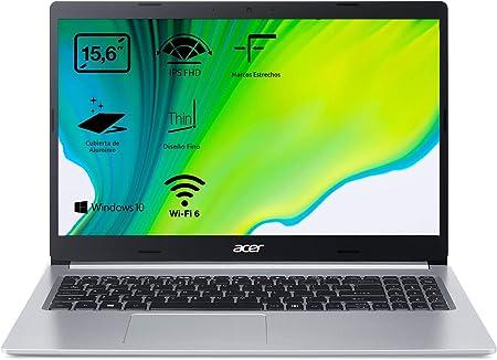 Acer Aspire 5 A515-55 - Ordenador Portátil 15.6